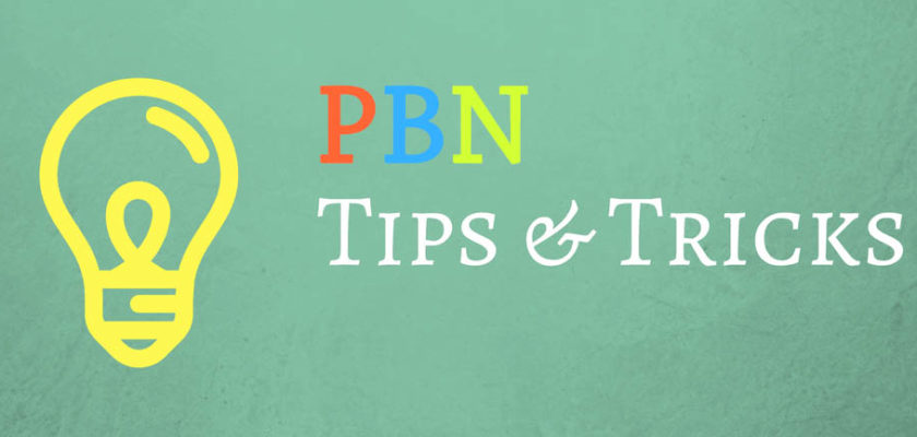 Private Blog Network Tips