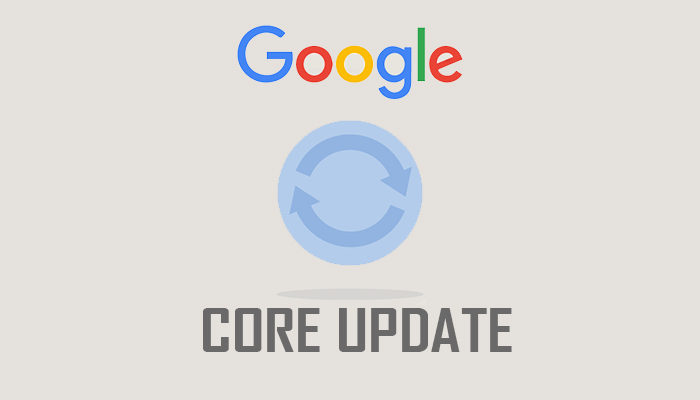 google core update march 2019