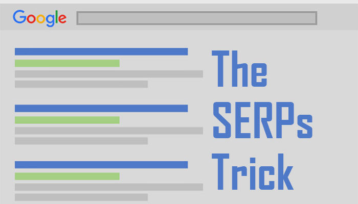 the serp trick internal backlinks