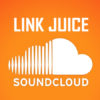 link juice from soundcloud.com backlink