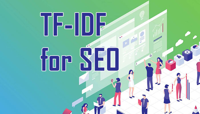 TF ID for SEO