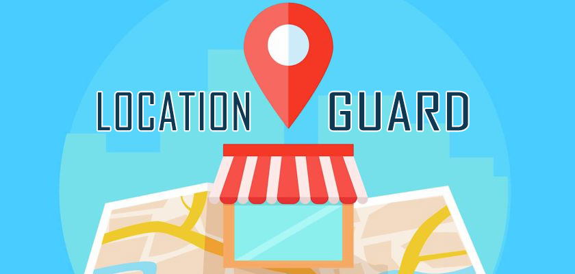 GMB - Location Guard - Extension Chrome